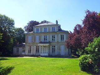 Chateau De Macque - France vacation rentals