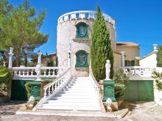 Villa Romane - Jonquieres-Saint-Vincent vacation rentals