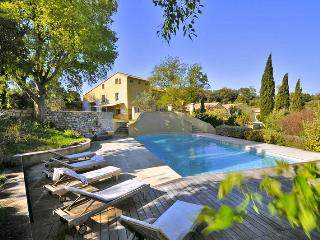 Manoir Alys - Vaison-la-Romaine vacation rentals