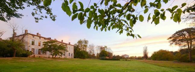 Chateau Siregarde - Image 1 - Castelnau-Picampeau - rentals