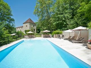 Moulin Du Pit - Saint-Cirq-Lapopie vacation rentals