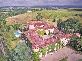 Chateau Bellevie - Gers vacation rentals