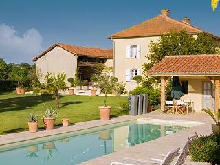 Treybo Farmhouse - France vacation rentals