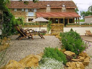 Villa Boussou - France vacation rentals