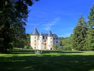 Chateau De Montpezat - Saint-Martory vacation rentals