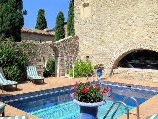 Domaine De Favaze - Aubais vacation rentals