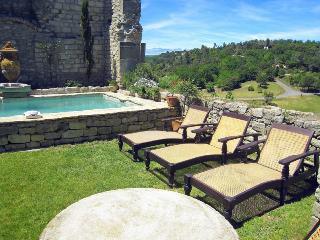 Chateau Asturias - Salleles-Cabardes vacation rentals