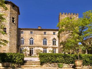 Chateau De L'ange - Saint-Jean-de-Minervois vacation rentals