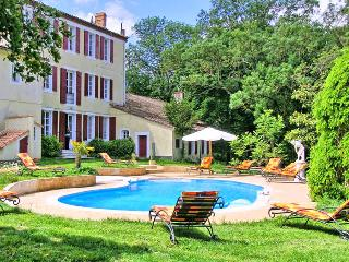 Chateau De Lavaille - Soupex vacation rentals