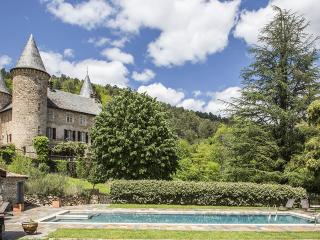 Chateau Chamborigaud - Languedoc-Roussillon vacation rentals