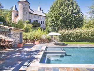 Chateau Chamborigaud - Chamborigaud vacation rentals