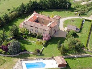 Chateau Cadeneda - France vacation rentals