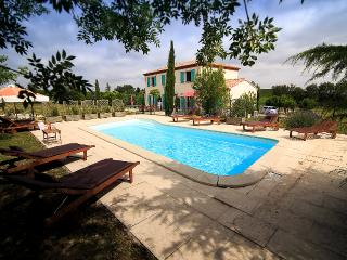 Bastide Bellegarde - France vacation rentals