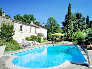 Domaine Horte - Lagarde vacation rentals