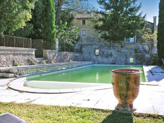 Manoir Navacelle - Vallerargues vacation rentals