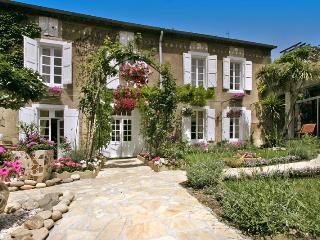 L'oustal Des Fleurs - Peyriac-Minervois vacation rentals