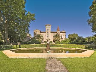 Chateau De Valjoyeuse - Languedoc-Roussillon vacation rentals
