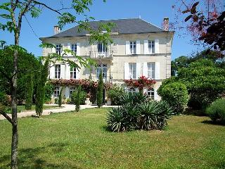 Chateau Cypres - Saint-Georges d'Oleron vacation rentals