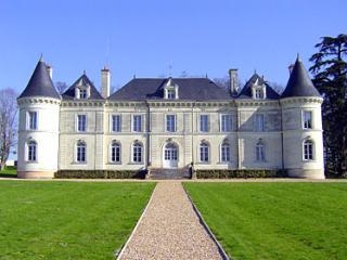 Chateau De Lanternes - Aime vacation rentals