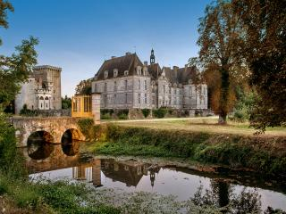 Chateau De St Louis - Moncontour vacation rentals