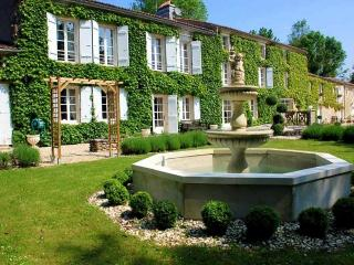 The Millhouse - La Gripperie-Saint-Symphorien vacation rentals