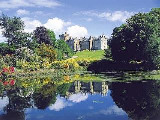 Baronial Castle - South Ayrshire vacation rentals