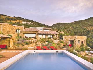 Villa Palombaggia - Corsica vacation rentals