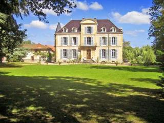 Chateau Les Bardants And Gite - Saint Bonnet des Quarts vacation rentals