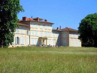Chateau Beaurive 15 - France vacation rentals