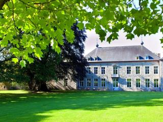 Chateau Alois - Belgium vacation rentals