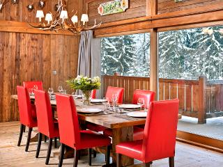 Chalet Des Chamois - Chamonix vacation rentals