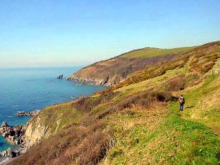 Whitsand Beach House - Polperro vacation rentals