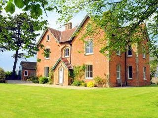 The Victorian Rectory - Littleton-upon-Severn vacation rentals