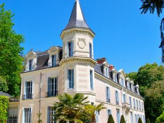 Chateau Du Fort - France vacation rentals