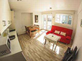 Downtown apartment- One bedroom medium - Reykjavik vacation rentals