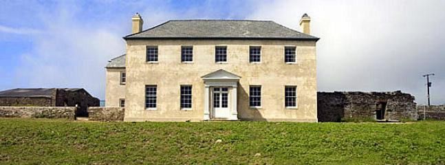 Berry Manor - Image 1 - Bideford - rentals