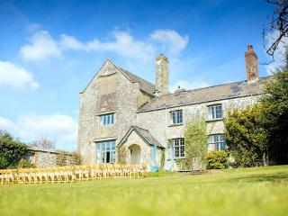 Devon Manor House - Braunton vacation rentals