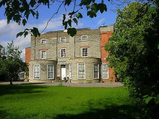 Priory House - Nottinghamshire vacation rentals