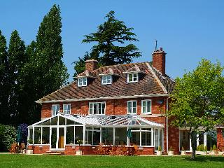 Bodenham Hall And Lodge - Pembridge vacation rentals