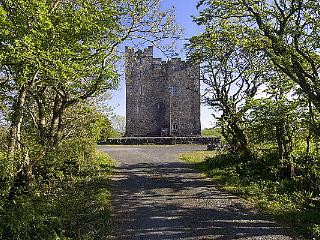 Smiths Castle - Milltown Malbay vacation rentals