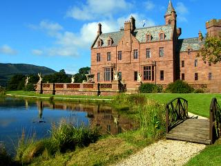 C19th Baronial Castle - Ardpatrick vacation rentals