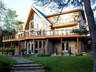 Linton Lodge - Scottish Borders vacation rentals