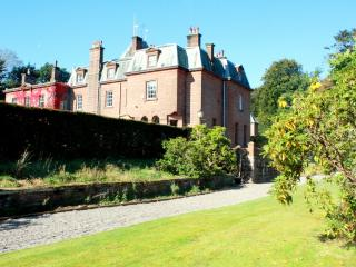 Cumbrian Mansion - Lazonby vacation rentals