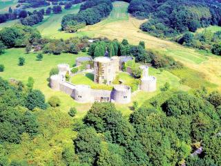 C17th Castle - Somerset vacation rentals