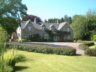 Blackdown Manor - Culmhead vacation rentals
