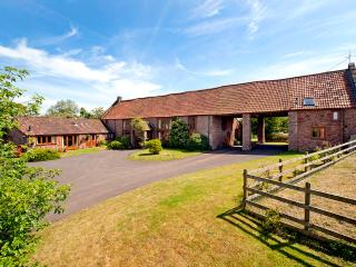 Penbury Barn Estate - Somerset vacation rentals