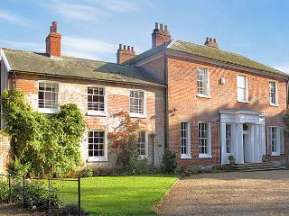 C18th Rectory - Bawdsey vacation rentals