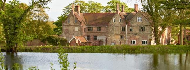 Breward Hall - Image 1 - Saxmundham - rentals