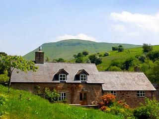 Valley Cottage - Mid Wales vacation rentals
