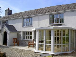 The Farmhouse - Eglwys Fach vacation rentals